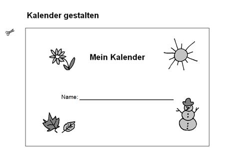 Zahlenbuch_Beitragsbild Stationenlauf Zeit Kalender