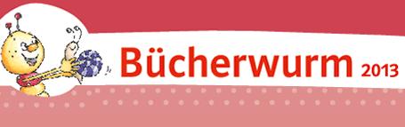 Grundschul-Blog Deutschunterricht Bücherwurm