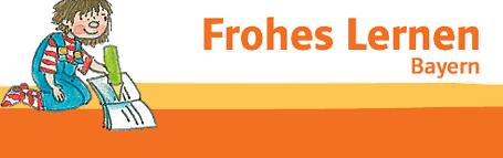 Grundschul-Blog Deutschunterricht Frohes Lernen Bayern