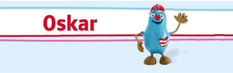 Grundschul-Blog Deutschunterricht Oskar