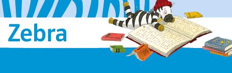 Grundschulblog Deutschunterricht Zebra