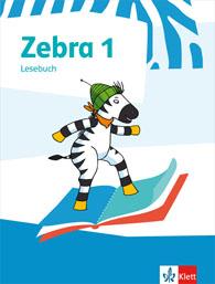 Zebra Lesebuch