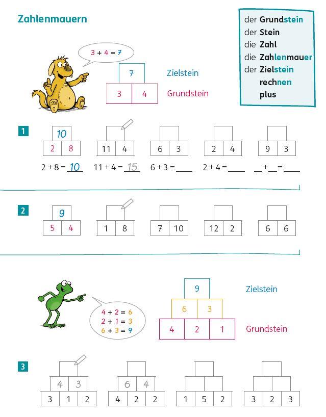 Sprachförderung im Mathematikunterricht mit MiniMax