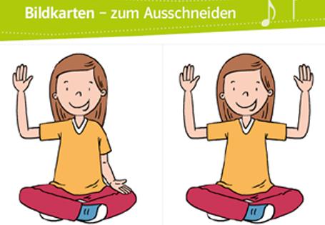 Grundschule Musik-Duett Sitztanz Weihnachten