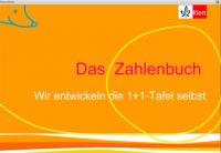Zahlenbuch Webinar Einspluseinstafel