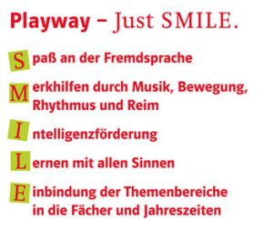Webinar: Playway SMILE-Methode