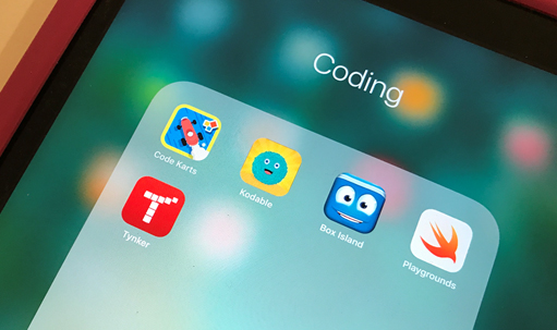 Tagung mobile.schule: Coding-Apps