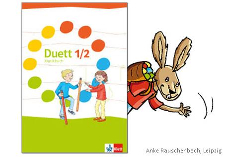 Duett Ostern