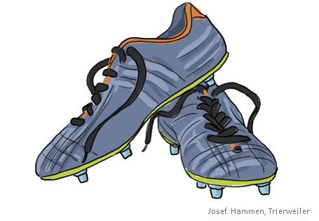 Beitragsbild Fußballschuhe