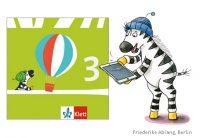 Zebra Apps Sprache 3