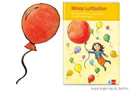 Minas Luftballon Beitragsbild