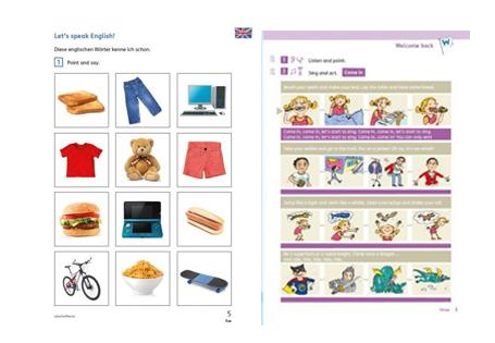 Elternarbeit Fremdsprachenunterricht
