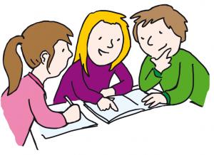 Gruppenarbeit Sachunterricht