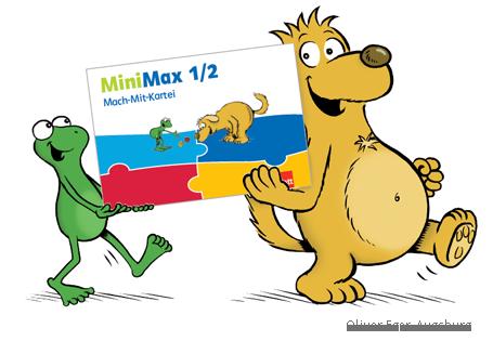 Abb.: Mach-Mit-Kartei von MiniMax
