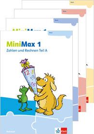 Abb.: MiniMax Themenhefte Verbrauchsmaterial