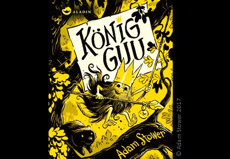 König Guu von Adam Stower