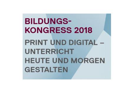 Bildungskongress in Köln März 2018