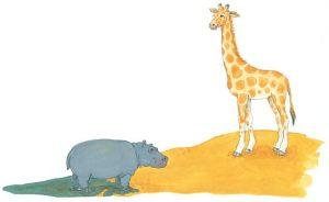 Sacherzählungen für die Grundschule Themen Tiere