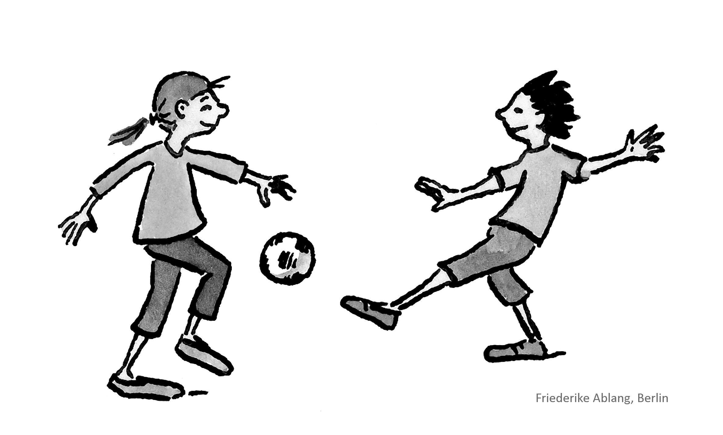 Arbeitsblätter für den Mathematikunterricht zur Fußball ...