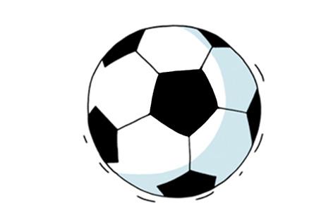 Deutschunterricht Zebra Grundschule Fußball WM