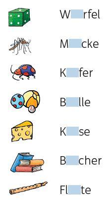 Buchstaben Und Laute 12 Gezielt Buchstaben Lautbeziehungen Festigen