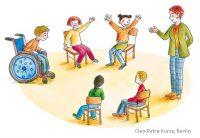 Klasse Sitzkreis Grundschule