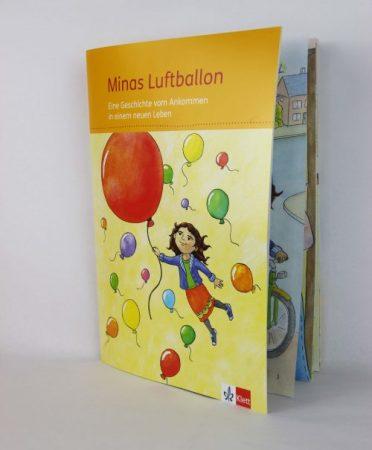 Minas Luftballon Produkt
