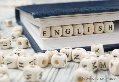 Englisch words