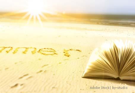 Buchtipp für den Sommer, englische Lektüre